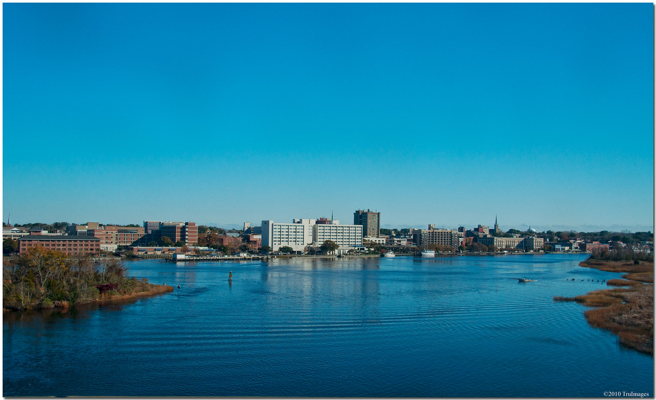 Nov 28<br /> The City of Wilmington NC