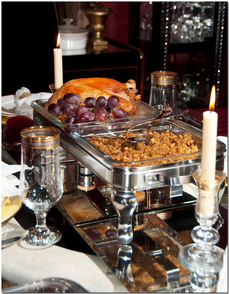 Nov 25<br /> Happy Thanksgiving!