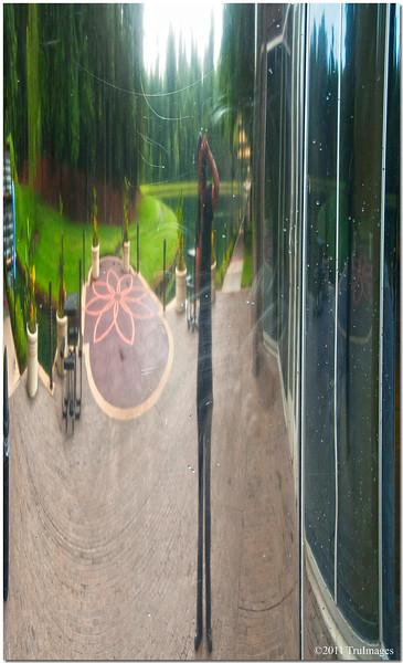 Jul 31<br /> Linear Reflections