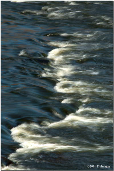 Oct 9<br /> Whispering waters