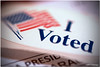 Nov 6, 2012<br /> Election Day, USA<br /> <br /> Another daily for today, to urge everyone in the US to vote!!!