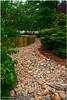 May 9<br /> Pebble path