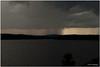 May 27<br /> A summer storm @ Jordan Lake