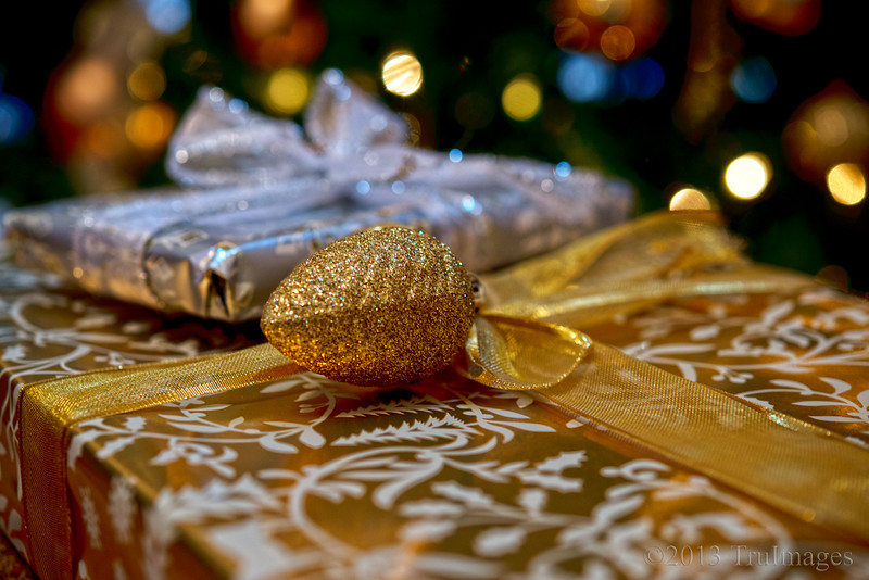 Dec 26<br /> Gifts<br /> <br /> Christmas gifts from Santa! Hope everyone had a wonderful holiday!!