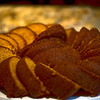 Dec 27<br /> Pack on the pounds!<br /> <br /> Delicious sweet potato cake served for Christmas dinner!