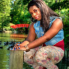 May 22<br /> Senior 2013<br /> <br /> My contribution to the senior class of 2013! This is my niece Dherrian,  in her senior portrait shoot, taken at Duke Gardens last fall. Year books have now been published so I can now post, as she didn't want anyway to see her shoot beforehand! <br /> <br /> Thanks for your wonderful comments on yesterdays photo!
