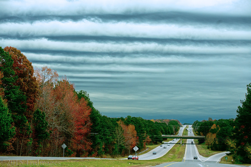 Rolling Skies