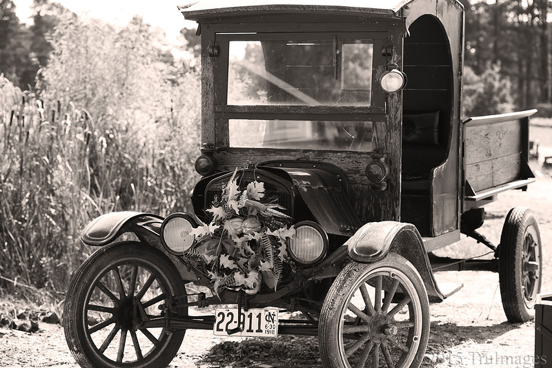 This Old Car