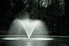 Misty Fountain
