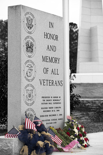In Honor and Memory