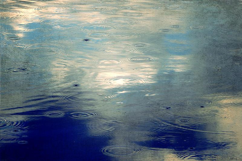 Raindrop Impressions