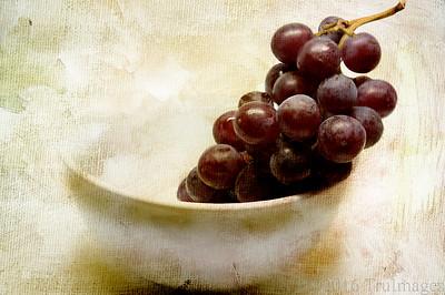 Fruit Impressions
