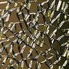Broken Glass Abstract