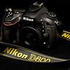 N is for Nikon!