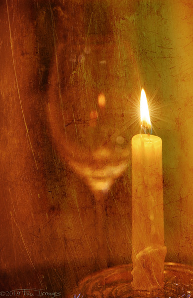 Candle in the Storm