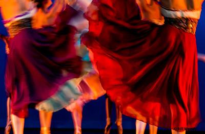 Dance Impressions #2