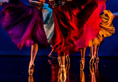 Dance Impressions #1