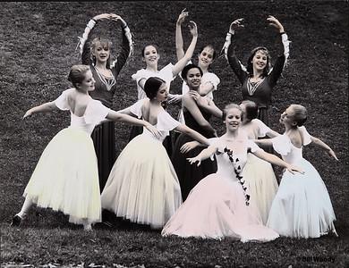 Dayton Ballet II at Carillon Park