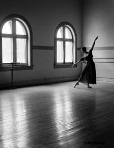 Dance in the Afternoon