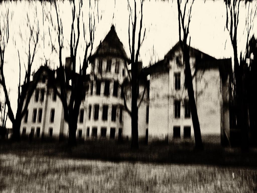 State Psychiatric Hospital, Traverse City, Michigan
