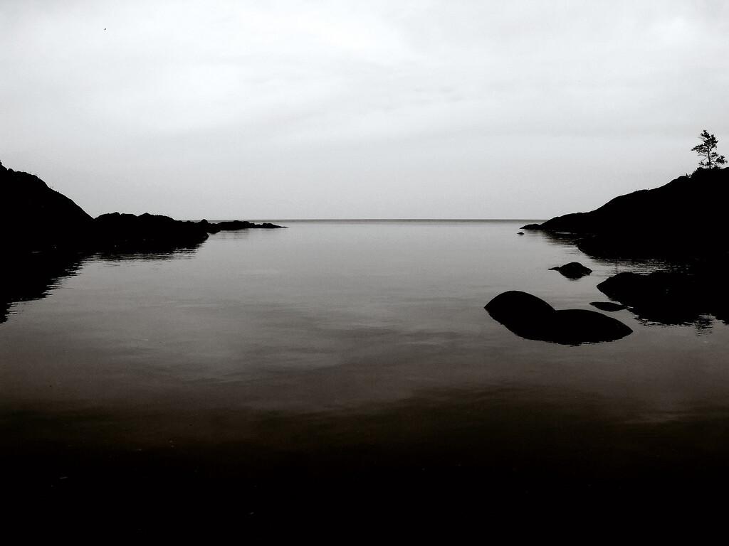 Mamainse Harbour, Lake Superior