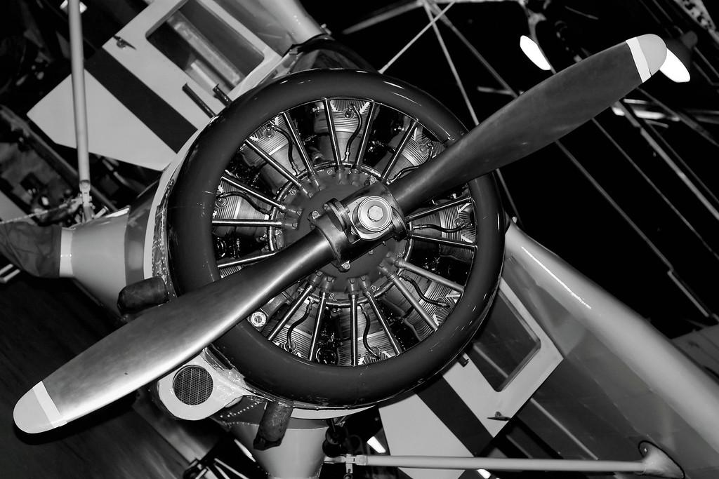 Ontario Bush plane museum
