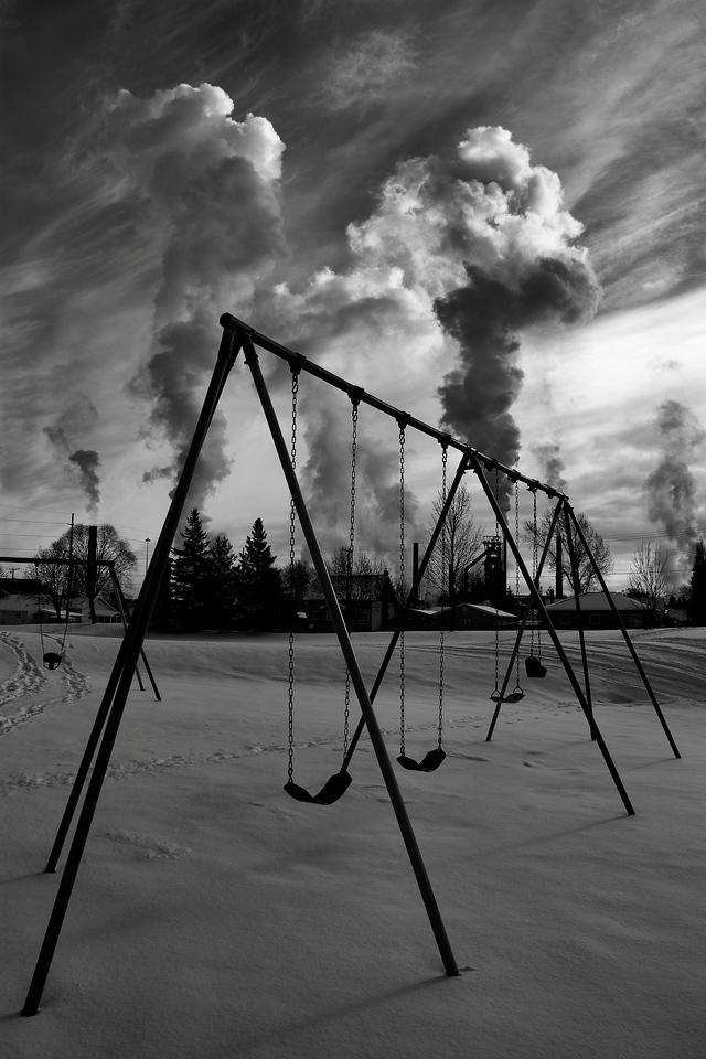Steelton playground
