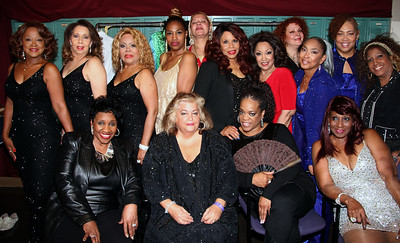 "The G.E.M.A. Foundation  DISCO Weekend, Wilmington, Delaware, October 10th & 11th, 2014. The weekend consisted of an Awards-Luncheon, Rehearsals, Show, and After Party. The event was hosted by Dee Wellmon and Maria Lozada of The G.E.M.A. Foundation. The Awards Luncheon Ceremony was held on October 10th at the Deep Blue Bar & Grill in Delaware where Councilman David Oh of Philadelphia presented the Honorees with a Citation from Philadelphia, PA. In addition, special awards were presented to each Honoree by their colleagues. The Rehearsals and Show Performances were held at The Grand Opera House in Wilmington, Delaware. The After Party was held at the Firestone Restaurant & Bar. Exclusive Event Photography by Celebrity Photojournalist Lisa Pacino of Under The Duvet Productions, NY ©. All Rights Reserved.  Disco Weekend with Awards and Performances included 'The Three Degrees': Valerie Holiday, Helen Scott, and Freddie Pool (with former member Cynthia Garrison also honored), Anita Ward, Evelyn Champagne King, Carol Williams, Linda Clifford, Carol Douglas, Denise Montana, The Ladies of SKYY, Alfa Anderson of 'Chic', Wardell Piper was honored for her Solo Career (she is also a member of 'First Choice'), and Cory Daye of 'Dr. Buzzard's Original Savannah Band'.  The Performers were honored with Awards and Citation for their achievements in the recording industry. In addition, Tom Moulton, Norman Connors, Bobby Eli, Dennis Taylor, Gene Leone, James Arena, James Rosin, Maria Torres, Mimi Brown (WDAS FM Radio), Larry Cotton, Tim Marshall, and Bruce Webb were honored for their recording, musical, dance and literary achievements in the recording and radio industry. Special guests in attendance/participating in the show and/or weekend included DeVerne D. Williams, Rahieam Howard, Annette Guest of 'First Choice', The Volcanos, Michael Harkins, John Giovanni LaHara, Vonnie Eli, Gigi Neglia, Gwen Kelly, Ashley Scott, James Sullivan, Sheila Denise, Tom (husband of Denise Montana), Freddie Fox, Austin Kwame Wilkinson, DJ Al Magliano, Philly Rap Promoter Rodney Horton ""Atlas"", and many more.  Photos include Arrivals, Luncheon Awards, Daytime Rehearsals, Pre-Show Backstage, Show Performances, Post-Show Backstage, and After Party."