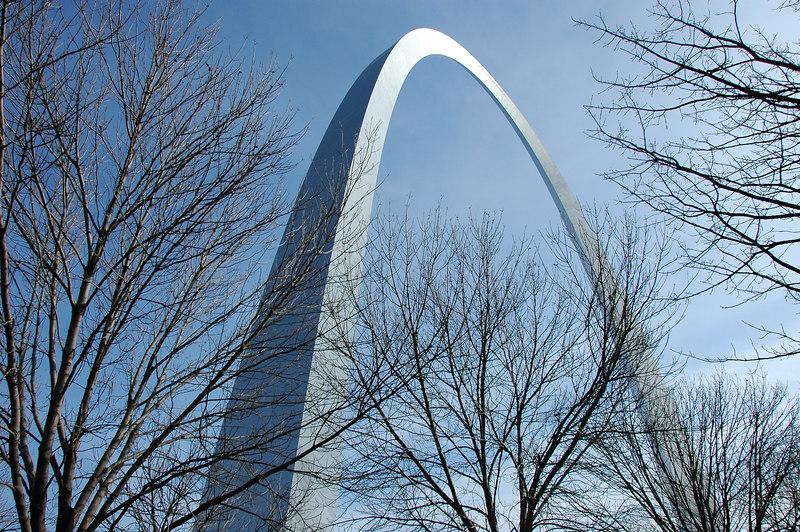 The Gateway Arch (C)