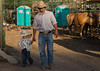 So big.  Pioneer Days Rodeo in Guymon, Oklahoma, May 2012.<br /> Photo © Cindy Clark