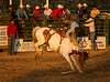 Unhorsed!  2012 Pioneer Days Rodeo, Guymon, Oklahoma.<br /> Photo © Cindy Clark