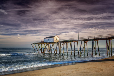 #426 Belmar Fishing Pier