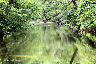 Ridley Creek State Park