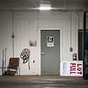 Parking Garage, Cleveland, OH