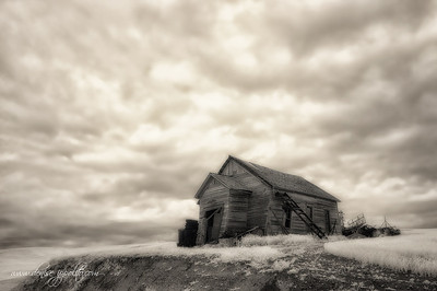 IR  Old Schoolhouse