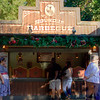 2015 - Disneyland Big Thunder Ranch BBQ