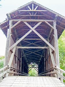 2012 - Felton Covered Bridge