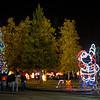 2013  - Vasona Park (Santa Clara County, CA) Festival of Lights