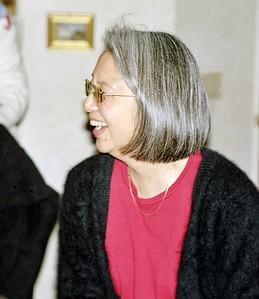 2005 - Bay Team Club partygoer