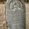 2004 - Yosemite old cemetery gravestone