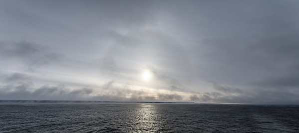 Ross Ice Shelf, Antarctica