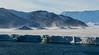 Katabatic winds kick up near Inexpressible Island, Antarctica