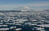 Mt. Melbourne, Antarctica