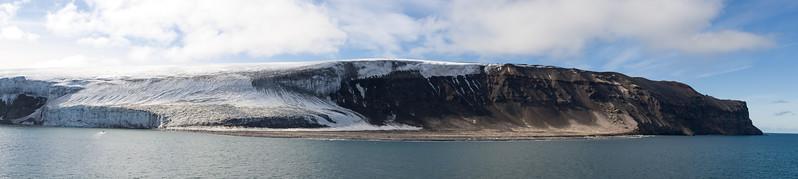 Franklin Island, Antarctica