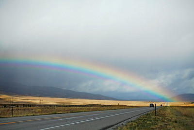 Rainbow, Colorado