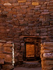 Aztec Ruins were mistakenly named.  They were actually built by Anasazi.<br /> Photo © Cindy Clark