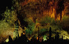 Pure fantasy underground - Carlsbad Caverns.<br /> Photo © Cindy Clark