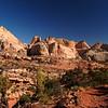 Frying Pan Trail and Navajo Domes.