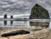 Oregon, Haystack Rock