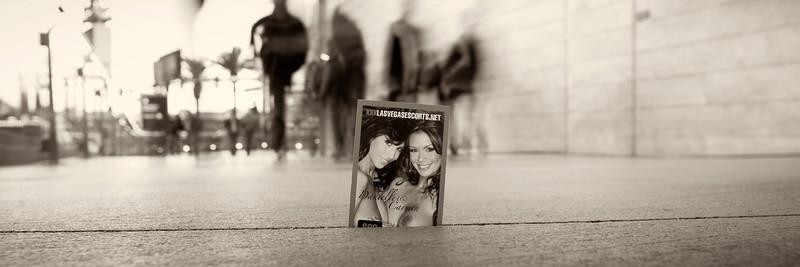 Danielle & Carmen - Las Vegas - Observational